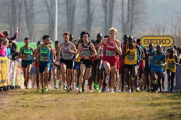 Proponen la vuelta del cross a los Juegos Olímpicos 1