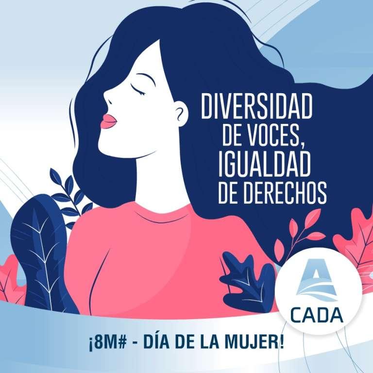 Dia Universal de la Mujer 2