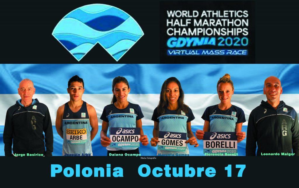 Mañana el Mundial de Media Maratón 1