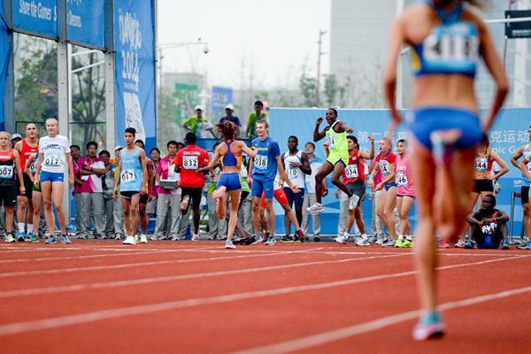 Atletas de 179 países vienen para los Juegos de la Juventud 4