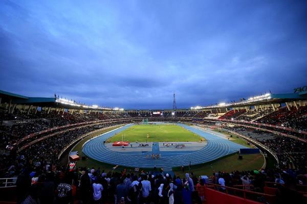Sesión de la IAAF en Buenos Aires: elección de Nairobi para el 2020 2