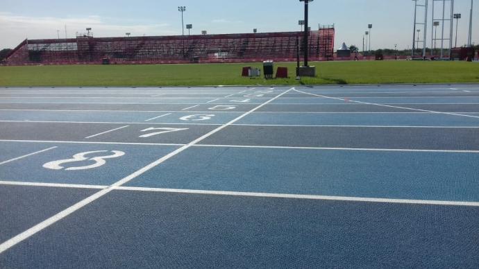 El atletismo vuelve al Parque Olímpico 1