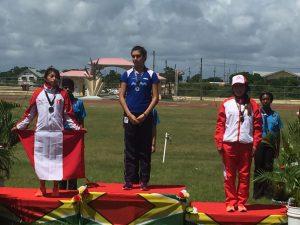 Concluyó la satisfactoria actuación Argentina en Guyana 12
