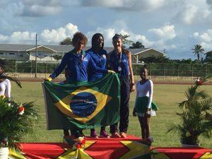 Concluyó la satisfactoria actuación Argentina en Guyana 11