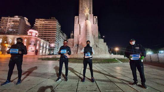 Rosario mantiene su espíritu del maratón 3